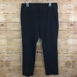 Michael Kors Gray Dress Pants